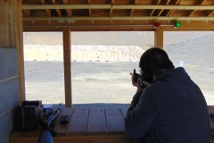 50 yd Pistol Rifle 2